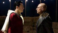 Shazam 2 is already beneath development as Warner Bros. He took Henry Gayden, who wrote the primary film. write the script for the monitoring. Shazam got here to theaters in the course of the weeke… Earth To Echo, Shazam Movie, Djimon Hounsou, Chris Miller, Mark Strong, Den Of Geek, Zachary Levi, Movies Coming Out, Dc Movies