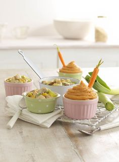 Do you keep hearing about 'baby-led weaning' but not sure if it's right for your little one? We asked baby-feeding expert Annabel Karmel for her top baby-led weaning tips. We've also got some delicious recipes from Annabel's new book to get you and your baby started on your weaning journey ...