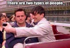 I'm Chandler
