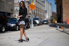 Aimee Song | NYFW