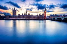Pretty palace of westminster picture, 2400x1590 (698 kB)