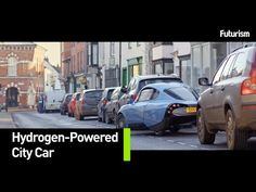 Hydrogen Powered Cars Are Ready To Hit The Streets