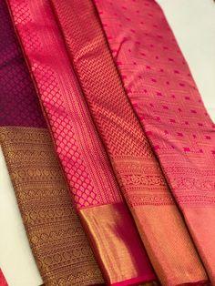 Kanjivaram Sarees Silk, Indian Silk Sarees, Kanchipuram Saree, Soft Silk Sarees, Pink Saree Silk, Wedding Silk Saree, Red Saree, Christian Bridal Saree, Silk Sarees Online Shopping