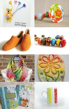 Be a Rainbow In Someone's Cloud by Lindsey on Etsy--Pinned with TreasuryPin.com