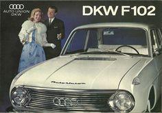 DKW F102