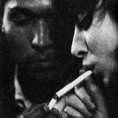 """Ed van der Elsken – """"Love on the Left Bank"""" (1954)"""