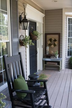 Our Most Asked Question – Our Exterior House Colors!                                                                                                                                                                                 More