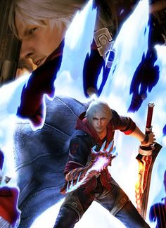 Devil May Cry 4 actually like this game even if it sometimes annoyed me lol. Don't play ps3 much anymore.