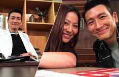 """Joyce Tang and Andrew Yuen is the New Power Couple in """"Come Home Love"""""""