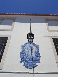 Igreja de Santa Luzia, LIssabon