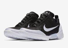 Release Date: Nike HyperAdapt 1.0 Black White • KicksOnFire.com