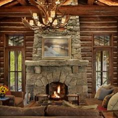 1000 Images About Sealing Our Stone Fireplace On Pinterest Stone