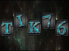 Photoshop Text Effext Tutorial How to Create Space Tiles Text Effect in Photoshop CS6 Part 2