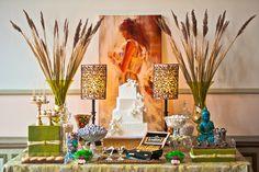 Mi Boda En Cartagena...: Cuando la torta es el centro de atención...