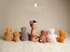 Jeneanne Ericsson Photography » » bears