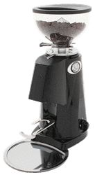 Fiorenzato F4 Electronic Espresso Grinder - Black