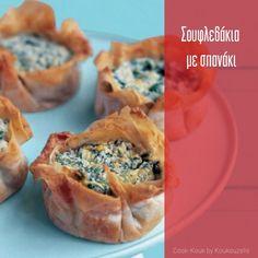 Spanakopita, Cooking, Ethnic Recipes, Food, Cucina, Kochen, Essen, Cuisine, Yemek