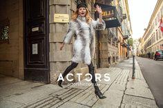 Уверенно и с улыбкой на лице шагай на встречу весне, а она уже не за горами. Весной сама природа намекает, на изменения и эксперименты! Наш с Вами гардероб не исключение. Уже совсем весенние модели от ACTORS во всех салонах твоего города #actors #actorsfur #streetfashion #furstyle #look #mode #style #styles #fashionstyle #fashionworld #мехакиев #шубакиев #mifur2018 #fur2018 #fashionista Fashion Week 2018, Milan Fashion, Sweaters, Dresses, Vestidos, Pullover, Sweater, Dress