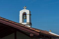 Cloche de la chapelle St Joseph de Parlementia, Bidart
