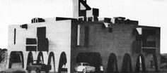 Baroda India 1964