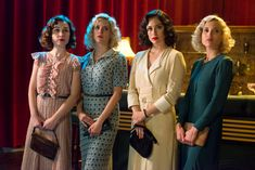 'Cable Girls season 5 part on Netflix: Air date, cast, and plot details inside. Make sure to check it out - World Top Trend Netflix Shows To Watch, Netflix Series, Tv Series, Ray Donovan, Donald Glover, Bryce Dallas Howard, Film D'animation, Film Serie, Chris Pratt