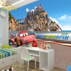 $9.99 (Buy here: https://alitems.com/g/1e8d114494ebda23ff8b16525dc3e8/?i=5&ulp=https%3A%2F%2Fwww.aliexpress.com%2Fitem%2FCustom-Mural-Wallpaper-3D-Car-Cartoon-Boys-And-Girls-Children-s-Room-Bedroom-Backdrop-Wall-Murals%2F32568541702.html ) Custom Mural Wallpaper 3D Car Cartoon Boys And Girls Children's Room Bedroom Backdrop Wall Murals Wallpaper Papel De Parede 3D for just $9.99