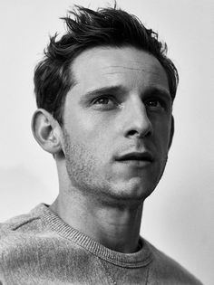 Jamie Bell Rocks Double Denim Style For Maxim Photo Shoot