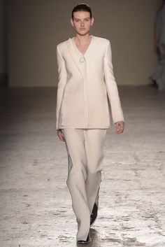 Gabriele Colangelo RTW Fall 2015 Collection