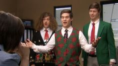 Workaholics | Holidays with TheTake | Pinterest