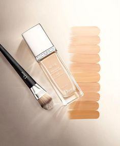 Dior Nude is my favorite.  You must try.