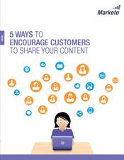 5 Ways to Encourage Customers to Share Your Content