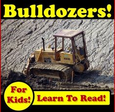 #Kids #free #kindle #ebook - Bulldozers Working In Construction: Bold Bulldozer Photos Pushing Dirt Piles Around The Jobsite! (Over 30 Photos of Bulldozers Working) by Kevin Kalmer, http://www.amazon.com/dp/B007KM69RO/ref=cm_sw_r_pi_dp_Y7ccsb0KAF1ZF