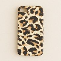 I don't really care about having an Iphone...but I would get one just to have this case...just sayin'.