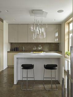 Studio ro+ca Design a Small but Stylish Apartment in Rio de Janeiro ...