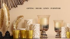 #FestiveGifting #INVHome Read on for exceptional ideas to choose from: