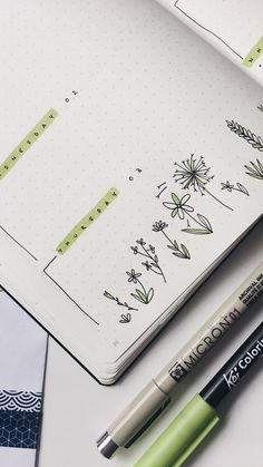 Easy Bullet Journal, How To Realize Creatively Organized Life - Journaling ideen - Planner Bullet Journal, Bullet Journal 2020, Bullet Journal Aesthetic, Bullet Journal Ideas Pages, Bullet Journal Spread, Bullet Journal Inspo, Bullet Journals, Bullet Journal Weekly Layout, Bullet Journal Hand Lettering