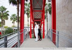 Peterson Design and Photography: Katherine & Andrew :::: Engagement Session at the Los Angeles County Museum of Art (LACMA)