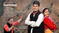 Danda chali jolaa meri sureema (Promo)... kishan mahipal new garhwali vi...