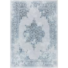 Moderní kusový koberec Piazzo 12180/915, šedý