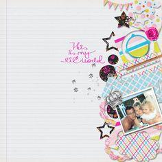 ☆☆☆ Credits ☆☆☆  photo du 17 juin 2012  template et kit ☆Autobiography de Jimbo Jambo Designs et Sugary fancy
