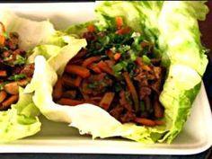 Steak Lettuce Bowl