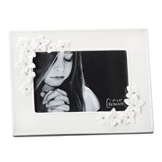 Walmart Photos, Walmart Stuff, Roman Love, White Picture Frames, White Box, Frame It, Communion, Hold On, Bloom