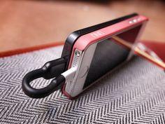 Unu's Ecopak iPhone Battery Will Follow You Everywhere