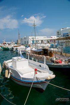 Empire Ottoman, Paros Greece, Paros Island, Iron Man Art, Dc Travel, Greek Islands, Guide, Places Ive Been, Boat