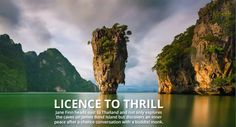 Planet Golf Review - Thailand Oct 2020 Front Image Golf Thailand, Thailand Travel, James Bond Island, Travel And Leisure, Around The Worlds, Explore, Outdoor, Image, Outdoors