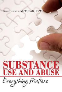 Substance Use and Abuse: Everything Matters Film Books, Oppression, Social Work, Everything, Psychology, Addiction, Reading, January, Career