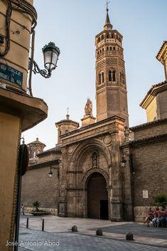 Iglesia de San Pablo. Zaragoza 54
