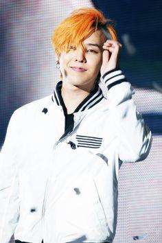 G-Dragon - MADE Tour in Hangzhou ♚ #BIGBANG #GD