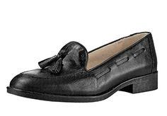 Heine - Best Connections Damen-Schuhe Slipper Schwarz - http://on-line-kaufen.de/heine-best-connections/heine-best-connections-damen-schuhe-slipper