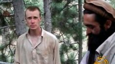 American P.O.W. Is Freed in Trade With the Taliban; Eric Schmitt, May 31, 2014, NYT, via Drudge: Best news of the week, Sgt. Bowe Bergdahl coming home after five years captive in Afghanistan!